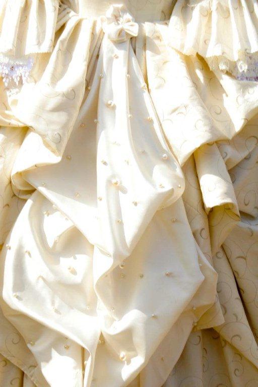 Brudklänningssläp sofiaelisabet.com